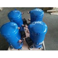 Buy cheap Performer Refrigeration Scroll Compressor (SZ120S4VC) R407 10HP Compressor from wholesalers