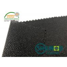 China Black PA Coated Woven Interlining Twill Woven Stretch Interfacing wholesale