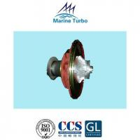 China T- ABB Turbocharger / T- VTC304 Turbo Charger Cartridge For Marine, Power Generation And Rail Engines wholesale