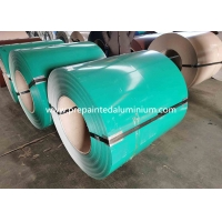Buy cheap 914mm G90 ASTM Standard 1.5mm Pre Painted Steel Coil from wholesalers