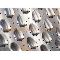 China Non - Standard Low Carbon Steel Stamping Parts / Surface Treatment Grinding / Galvanizing / Large Tonnage Punching wholesale