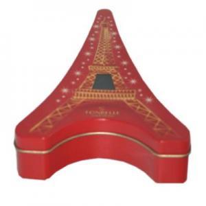 China Name Brand Tin Box on sale