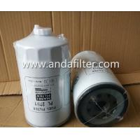 China Good Quality Fuel Water Separator Filter For MAN PL271/1 wholesale