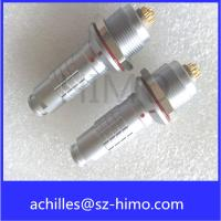 lemo connector K series 0k 1k 2k 3k Manufactures