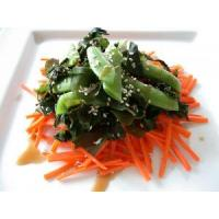 China Level A 150g Dry Cut Wakame wholesale