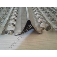 Quality 0.45m Width High Ribbed Formwork Construction Materials 1-4M Length for sale