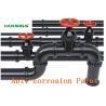 China Low VOC Galvanized Pipe Paint , Protective Anti-corrosion Coating wholesale