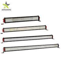 China 100000 Lumen IP 68 Off Road Light Bars 12v Voltage Low Consumption wholesale