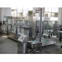 China 24 Heads Carbonated Soft Drink Filling Machine wholesale