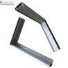 China Customerized Powder Spray Coated Frames For Solar Panels / 6063 / 6061 / 6060 wholesale
