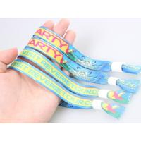 China Professional factory direct sale custom printing wristbands wholesale