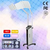 China PDT&LED Acne Treatment beauty machine for Blood Vessels Removal wholesale