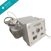 China Hydra dermabrasion with spray and inject oxygen facial skin care equipment wholesale