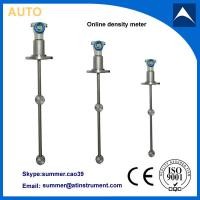 China Industry online densimeter used in Squeeze juice wholesale