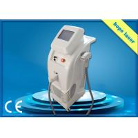 China High Effective Diode Laser Hair Removal Machine / Device Painless wholesale