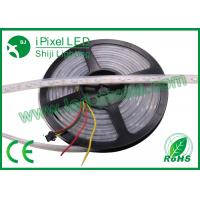 New Arrival ws2811ic DC5V 30 pixels/m sk6812RGBW Programmable Flexible LED Strips Manufactures