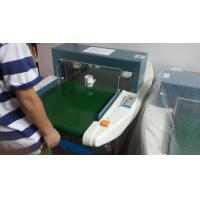Quality Conveyor Type Fabric Needle Detector For Garment Inside Needle Detecting for sale