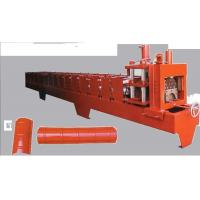China Double layer roofing forming machine, manual roof tile making machine on sale