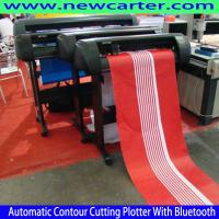 Buy cheap Vinyl Cutter With ARMS 720 Contour Cutting Plotter With AAS Computer Cutting from wholesalers
