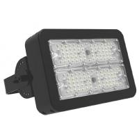 China Commercial High Lumen 100w LED Tunnel Light Sosen Driver Waterproof Flood Lighting Fixture wholesale