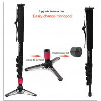 New Alloy Camera Camcorder portable monopod MF-5 Manufactures