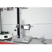 China 300G Universal Tensile Testing Machine , Tensile Testing Equipment With Video Use wholesale