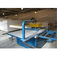 Buy cheap Structural insulated panels cutting table from wholesalers