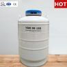 China Tianchi Liquid nitrogen biological container 30L125mm Liquid nitrogen tank YDS-30-125 Cryogenic vessel 30L wholesale