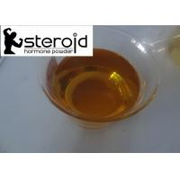 China Methenolone Enanthate Primonabol Depot 100mg / Ml Muscle Growthing Supplements wholesale