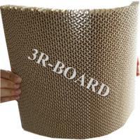China Corrugated Honeycomb Cardboard on sale