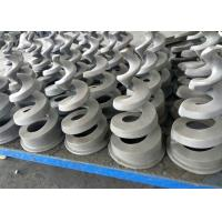 China Spiral Spray Silicon Carbide Nozzle Long Use and Strong Corrosion Resistance wholesale