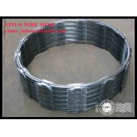 China Barbed Wire Fence CBT60 wholesale
