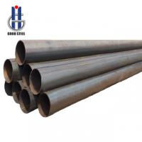 China High frequency welded tube-Steel tube,20m-600mm, A283-D wholesale