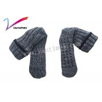 China Indoor Winter Slipper Socks Gentle Touching Protective Anti - Perspiration wholesale
