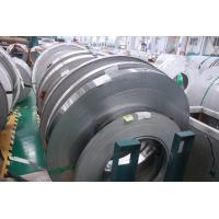 China AISI Cold Rolled Stainless Steel Strips wholesale