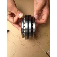 China Precision Textile Machinery Angular Contact Ball Bearing 234411M Two Direction wholesale