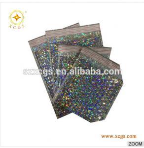 China Silver Aluminum Foil Bubble Mailer, Silver Foil Bubble Mailer, Silver Metallic Foil Bubble Mailer wholesale