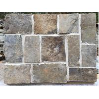 China Rusty Sandstone Wall Cladding,Natural Sandstone Wall Tiles,Rust Stacked Stone,Sandstone Retaining Wall Stone wholesale