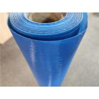 China Leaking Resists Asphalt Shingle Roof Underlayment Flexible Material Deck Surface on sale