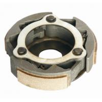 Buy cheap Motorcycle Clutch Plate , Abrasive Blasting YP250 Motorcycle  Spare Parts Clutch Shoe from wholesalers