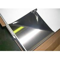 China Annealed And Pickled Stainless Steel Sheet 2B 304 304l 0.8mm Thickness wholesale