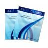 China Custom printed anti static aluminum foil ziplock bag for electronic packaging bags wholesale
