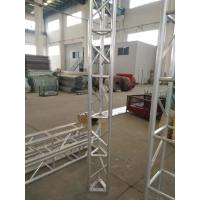China Stage Performance Aluminum Triangle Truss Rigging Ladder Heavy Load Capacity wholesale