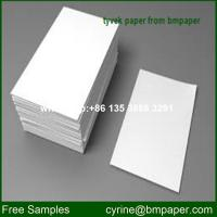 China 1073D tyvek paper,tyvek printing paper in rolls and in sheets wholesale