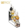 China Custom Torani Milk Plastic Sauce Dispenser Pump 5ml-8ml-10ml Gold wholesale