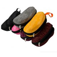 China zipper spectacles case for lady and teenager from china factory wholesale wholesale