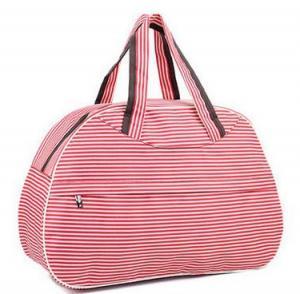 China 2017 simple design new arrival trendy hand bags women cross bag travel bag wholesale
