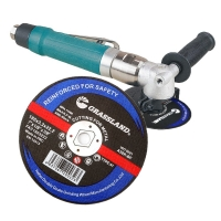 Buy cheap Steel Freehand 7 Inch MPA Metal Cutting Wheel 7x1/8x7/8 from wholesalers