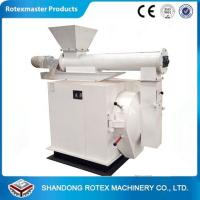 China Farming Use Animal Feed Pellet Machine , Fish Feed Pellet Mill Equipment wholesale
