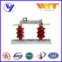 China Outdoor Medium Voltage / Low Voltage Isolator Switch for Power Station wholesale
